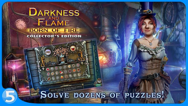 Darkness and Flame (Full) Screenshot 2