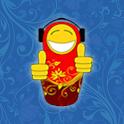 iLearnRussian™Free icon