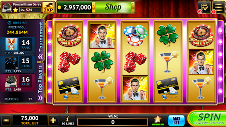 Double Win Vegas - FREE Casino Slots APK screenshot thumbnail 7