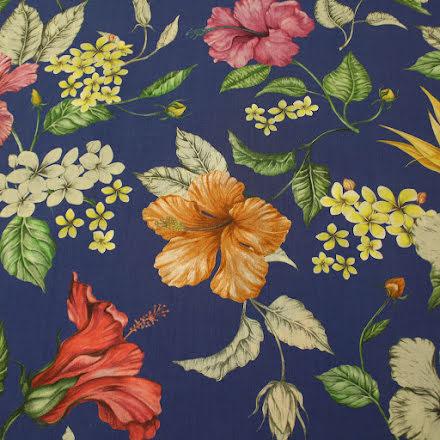 Paradise Bay av Liberty Art Fabrics