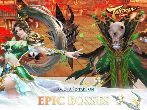 Talisman OM filehippodl screenshot 10