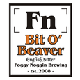 Logo of Foggy Noggin Bit O'beaver
