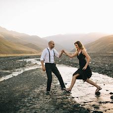 Wedding photographer Gabib Samedov (samadovhabib). Photo of 07.08.2017