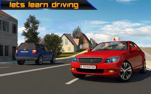Driving Academy Reloaded screenshot 6