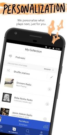 Pandora - Streaming Music, Radio & Podcastsのおすすめ画像3