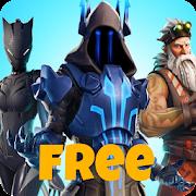 Free Skins for Battle Royale - Tips - Guide