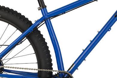 Surly Karate Monkey 27.5+ Complete Bike - Blue Porta Potty alternate image 0
