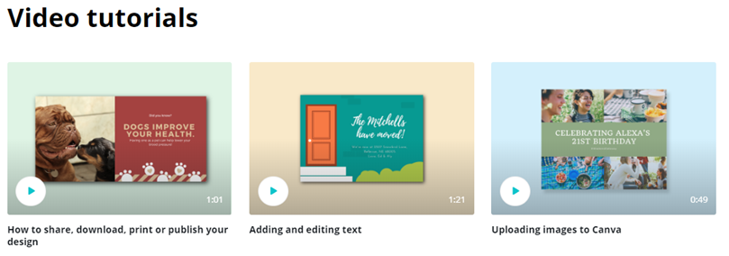 Canva: Design Anything - Publish Anywhere ~ Ryan's Tech Tips