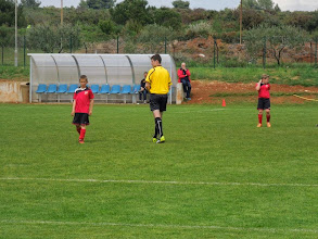 Photo: Prvomajski turnir u Medulinu - 3.dan