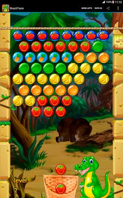 Brazil Farm - screenshot
