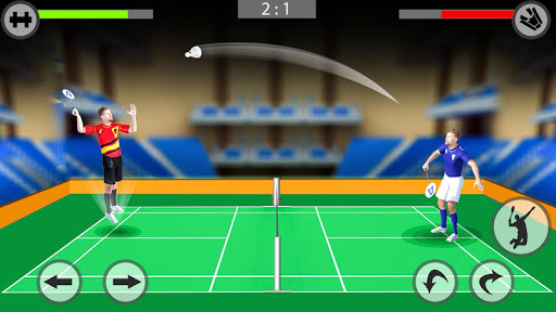 Badminton Super League 2018 1.0 screenshots 3