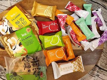 呷百二自然.洋菓子自由總店