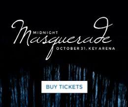 Midnight Masquerade - Medium Rectangle Ad item