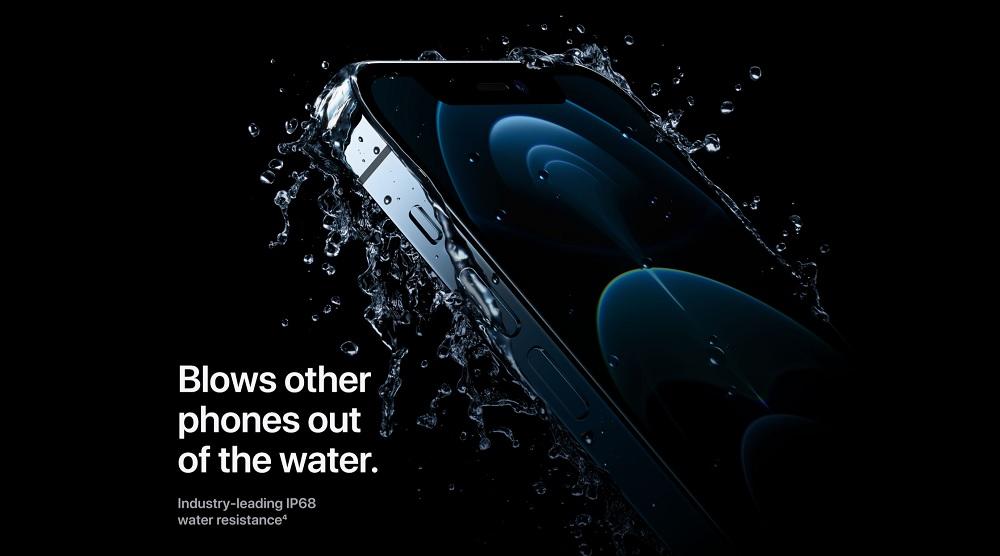 ไอโฟน12 ราคาล่าสุด 2563 | IPhone 12 Pro และ IPhone 12 Pro Max