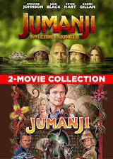 Jumanji welcome to the jungle movies tv on google play jumanji 2 movie collection stopboris Gallery