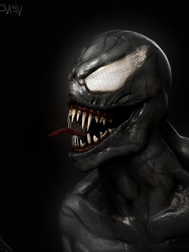 Download Venom Wallpaper Google Play Softwares Ahsxekyhlbnx Mobile9