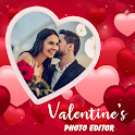 Love Photo Frame Editor - Couple Photo icon