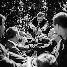 Bryllupsfotograf Jan Dikovský (JanDikovsky). Foto fra 25.07.2018