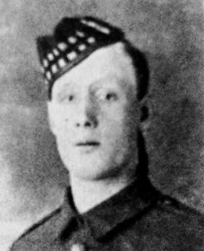 Archibald Ewing likeness