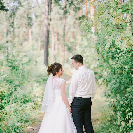 Wedding photographer Valeriya Solomatova (valeri19). Photo of 23.11.2017