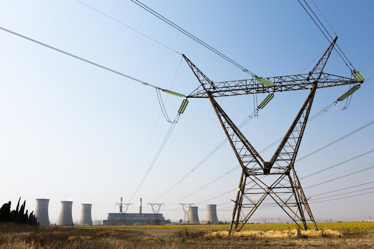 Eskom exports ease Zimbabwe's power crisis