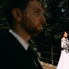 Wedding photographer Yana Tikhonova (Tihonovfoto). Photo of 21.10.2016