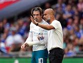 Manchester City wint vlot zonder De Bruyne, gelijkspel voor Benteke