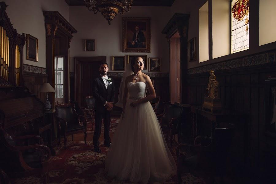Fotógrafo de casamento Jorge Pastrana (jorgepastrana). Foto de 20.09.2016