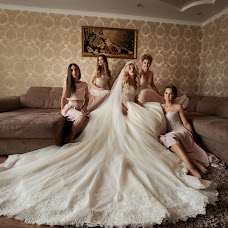 Wedding photographer Maksim Maksfor (Maxfor). Photo of 09.09.2018