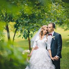 Wedding photographer Andrey Yaveyshis (Yaveishis). Photo of 11.08.2015