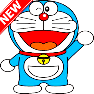 Download 550 Koleksi Wallpaper Animasi Doraemon Android Paling Keren