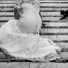 Wedding photographer Claudiu Negrea (claudiunegrea). Photo of 06.10.2018