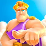 Legends Of Olympus: Farm & City Building Games 2.91.6