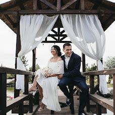 Wedding photographer Viktoriya Kolesnik (viktoriika). Photo of 03.09.2018