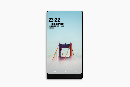 Typographical for Zooper and KWGT 3