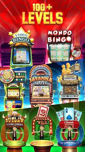gambling result