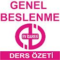 GENEL BESLENME DERS ÖZETİ icon