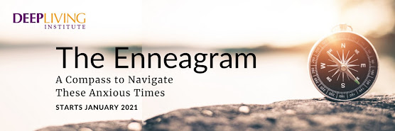 The Enneagram Online Workshop