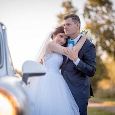 Wedding photographer Andrey Olkhovik (GLEBrus2). Photo of 04.11.2017