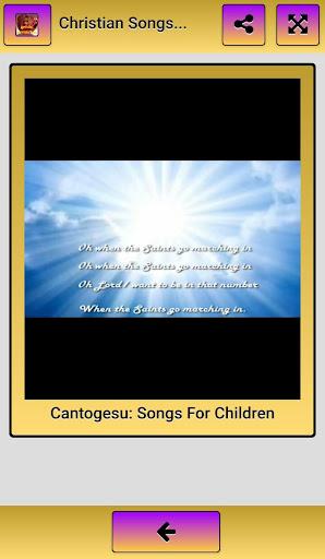 Christian Children's Songs Apk Download 7