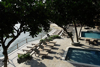 Photo: Nikoi Island swimming pools