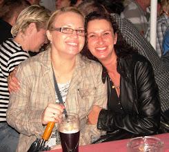 Photo: Lecker Guinness für die Mädels