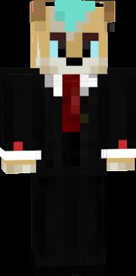 Carveil'sa Tuxedo