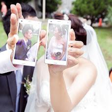 Wedding photographer Sensen Wang (sensen). Photo of 02.11.2017