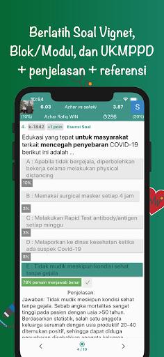 Med Stud Games screenshot 2