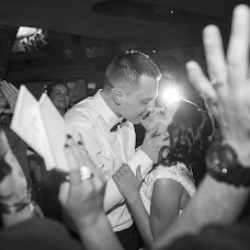 Wedding photographer Vladimir Pyatykh (vladimirpyatykh). Photo of 28.06.2015