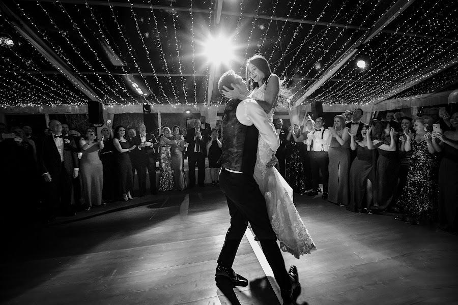 Wedding photographer Andrea Pitti (pitti). Photo of 05.06.2019