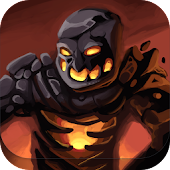 Golem Survival Action 3D