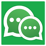 Wechat Video Messenger Guide Icon
