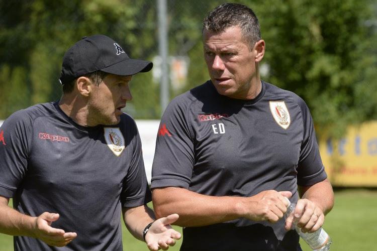 "Lawarée : ""Deflandre coachera juste à Bruges"""